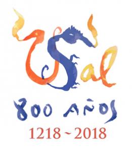 VIII Centenary of USAL